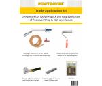 Postsaver Trade Application Kit